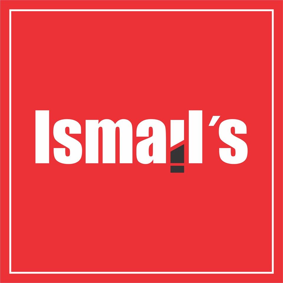 Ismail's - Super Summer Sale