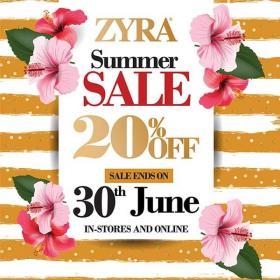 Tarzz - Summer Sale