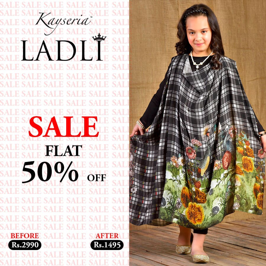 Kayseria Ladli