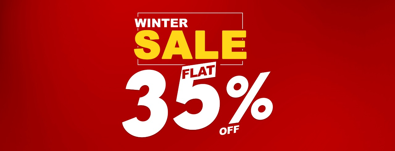 Kayseria - Celebration Winter Sale