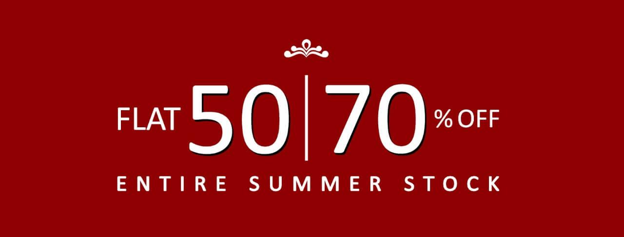Zeitgeist PK - Summer Sale