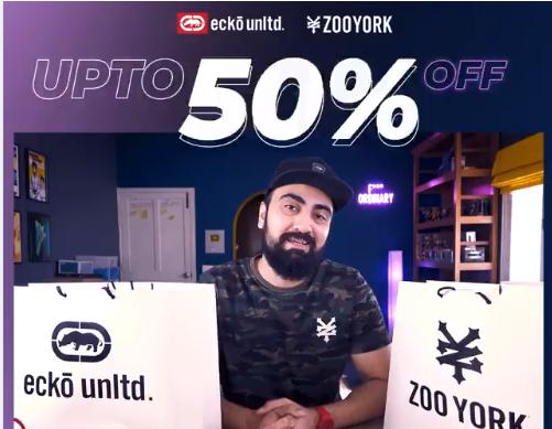 Zoo York - Season Sale