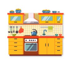 Kitchen's Sales, Promotions and Deals