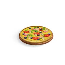 Pizzas's Sales, Promotions and Deals