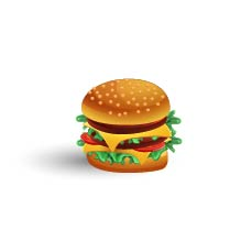 Burgers's Sales, Promotions and Deals